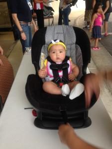 car seat 2b